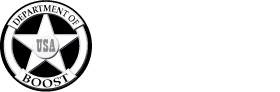 Department of Boost