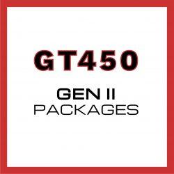 GT450 Gen II Intercooler Systems
