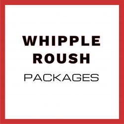 Whipple - Roush Intercooler Systems