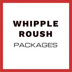 whipple roush packages