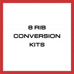 8 Rib Conversion Kits