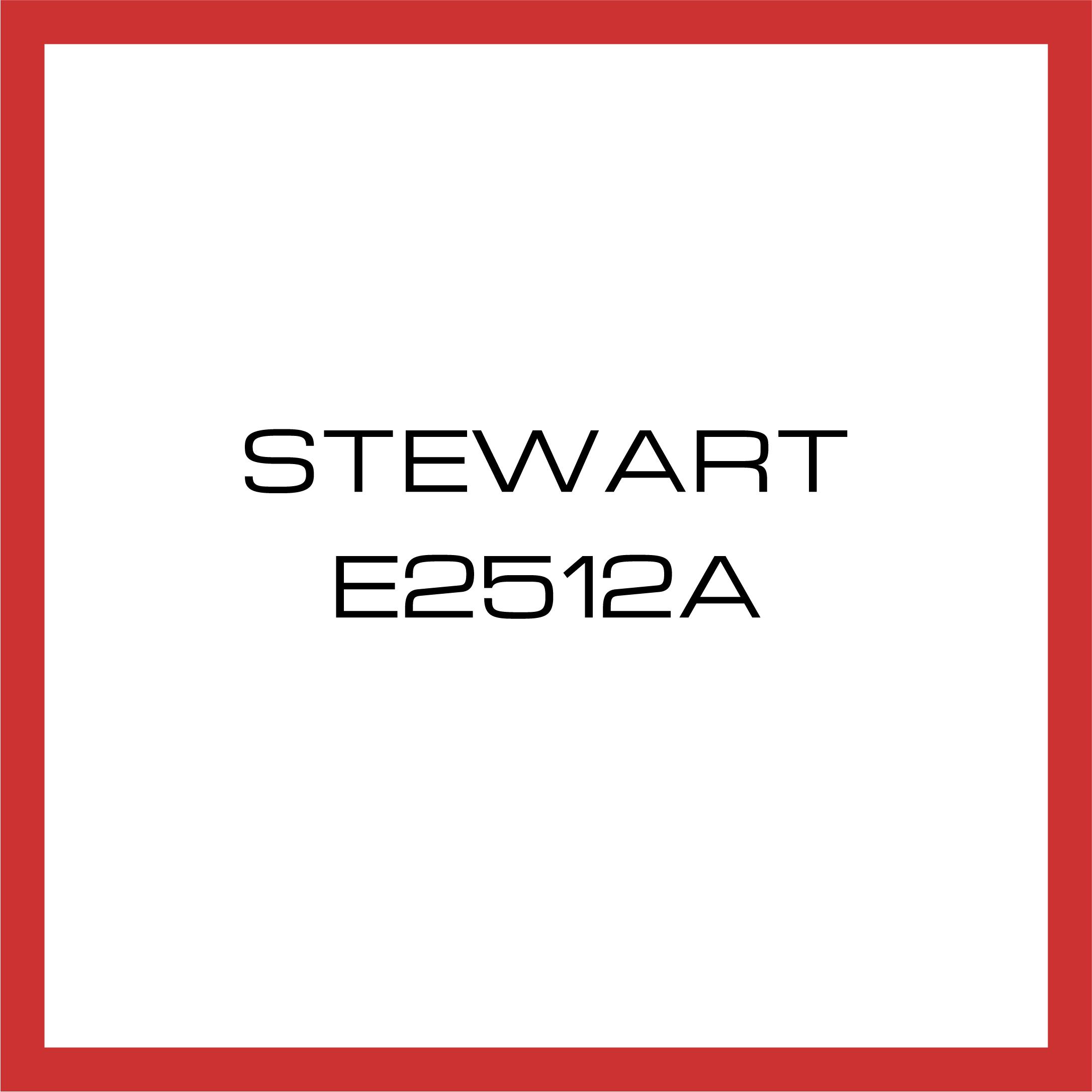 Stewart E2512A