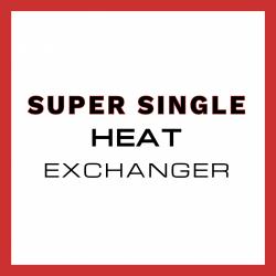 SUPER-SINGLE-HEAT-EXCHANGERS