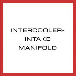 Intake Manifold - Intercooler