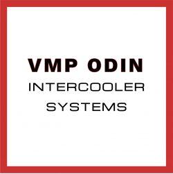 VMP Odin Intercooler Systems