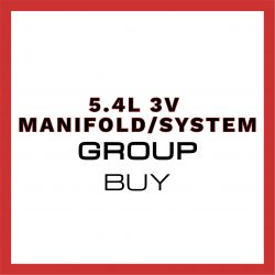 5.4 liter manifold system group buy